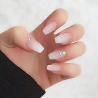 Best 25+ Cute Acrylic Nails ideas on Pinterest