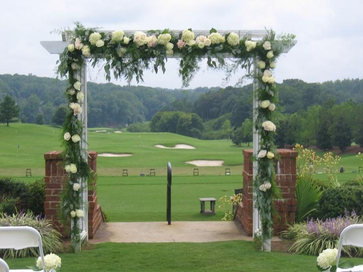 Atlanta Wedding Florist. Canton, GA And Atlanta Metro