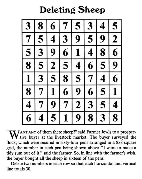 1000+ images about Brain teaser / activies on Pinterest