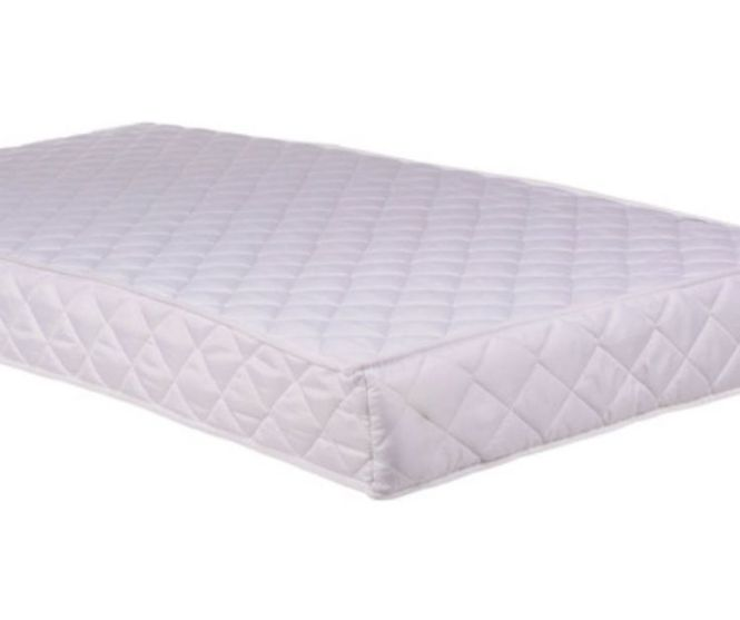 Details About Breathable Foam Cot Bed Mattress All Sizes Available