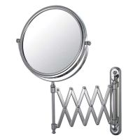 Wall Mirror with Extension Arm