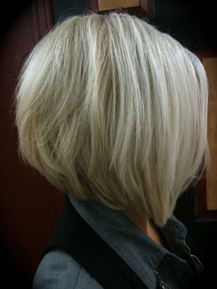 17 Best ideas about Bob Haircut Back on Pinterest  Medium length bobs Haircut pictures and