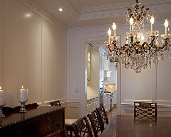 17 best images about Wall Moulding Ideas on Pinterest
