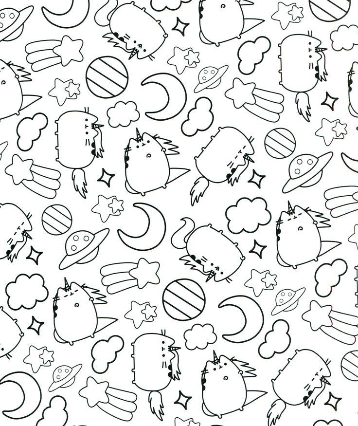 Best 25+ Pusheen book ideas on Pinterest