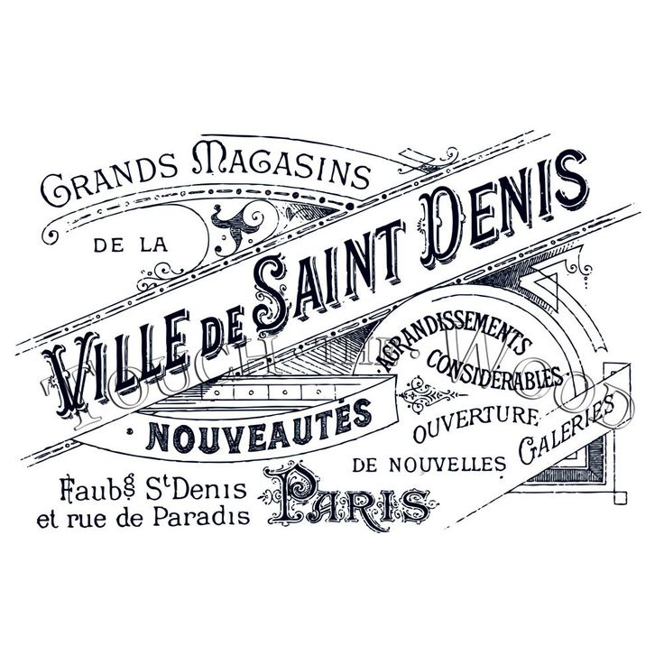 22 best images about French Clip Art on Pinterest