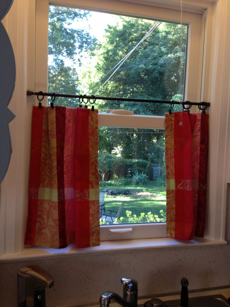 17 Best Ideas About Homemade Curtains On Pinterest Diy Curtain Rods Homemade Curtain Rods And
