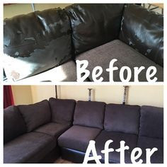 25 Best Ideas About Recover Couch On Pinterest Couch