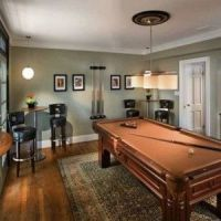 Best 25+ Billiard Room ideas on Pinterest | Pool table ...