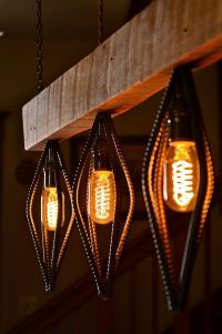 25+ best ideas about Wood Lights on Pinterest | Wood ...
