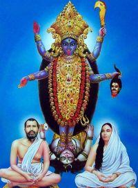 17 Best images about Kali on Pinterest   Kali mata, Kali ...