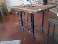 17 Best images about Industrial Desks on Pinterest | Pipe ...