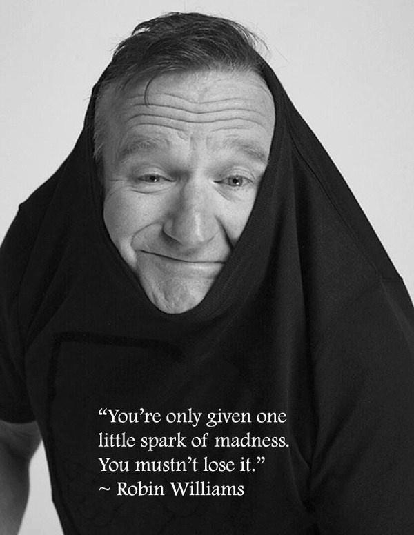 Robin Williams Love : robin, williams, Robin, Williams-love, Celebrities, Repinned.net
