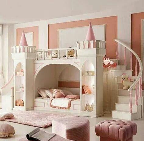 little girl princess bedroom ideas 25+ best ideas about Little girl beds on Pinterest