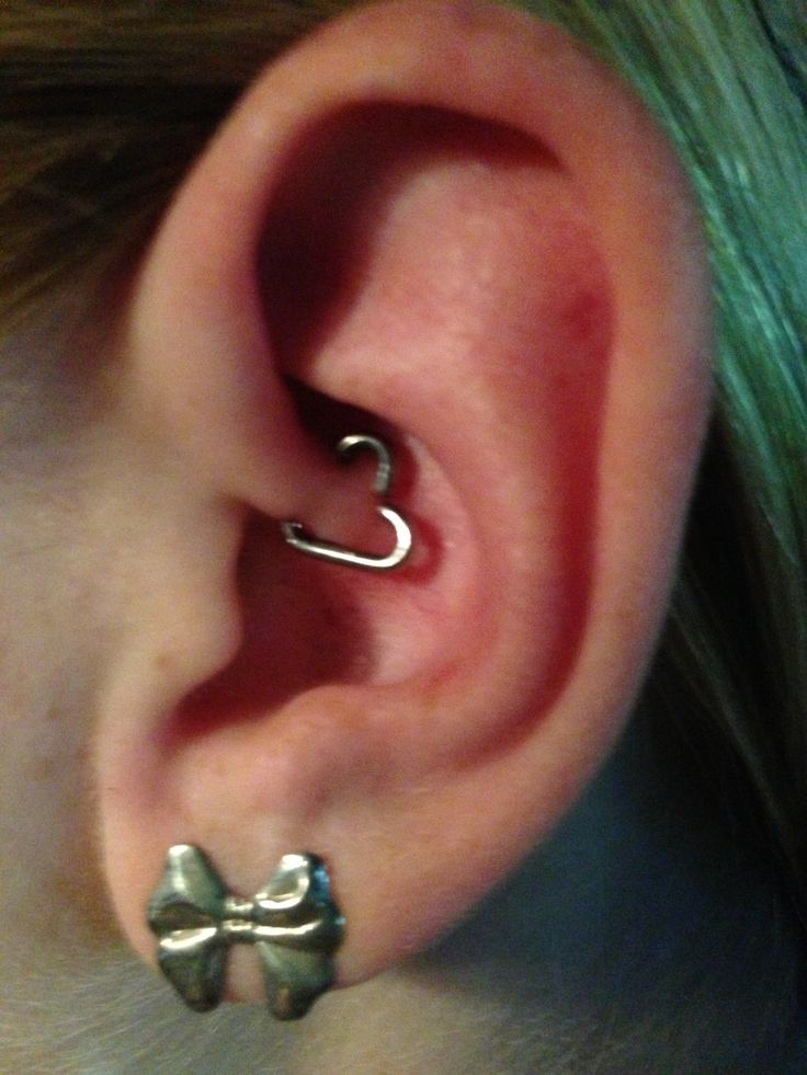 39 Best Images About Piercings On Pinterest Daith