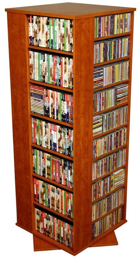 17 Best Images About Revolving Bookcase On Pinterest