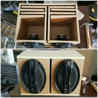 25+ best ideas about 6x9 Speaker Box on Pinterest | Car ...