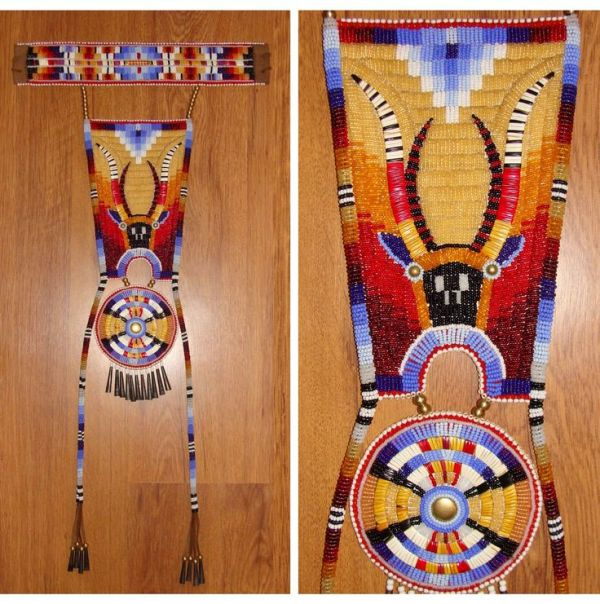1722 best images about beadwork on Pinterest See more