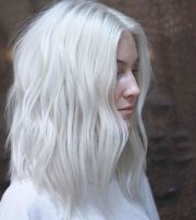 ice blonde ideas