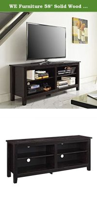 17 Best ideas about Solid Wood Tv Stand on Pinterest | Tv ...