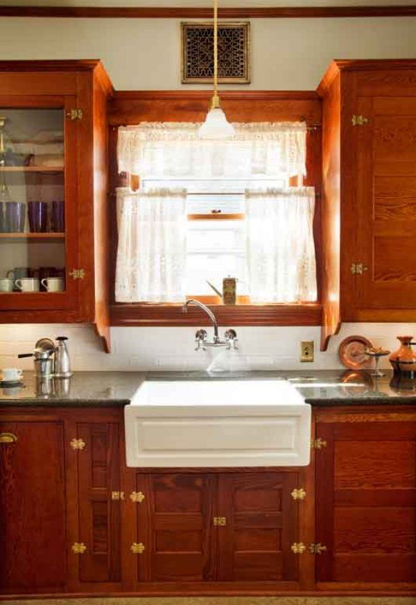 17 Best Images About Original Bungalow Kitchens On