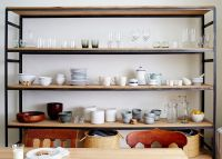 10 Gorgeous Takes on the Open Shelving Trend | Open ...