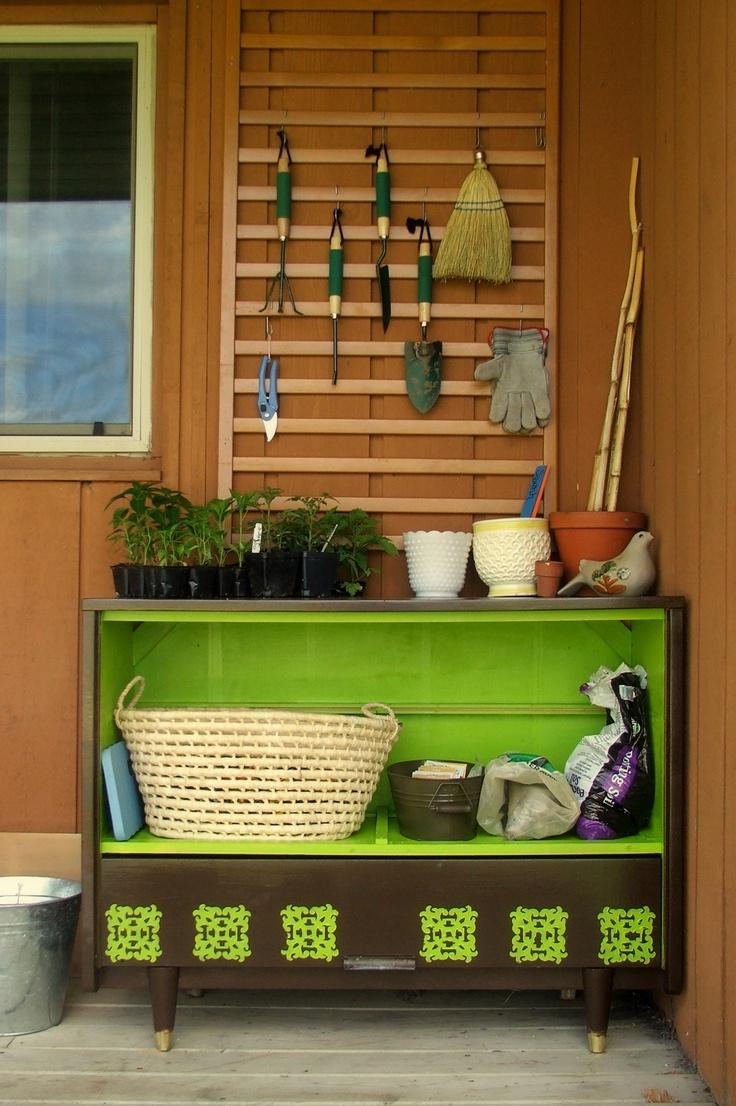Reusing Crib Rails  ecogreenlove