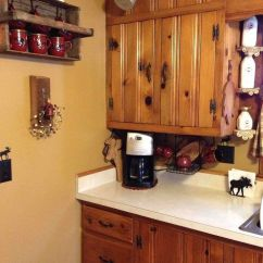 How To Update Laminate Kitchen Cabinets Clean What Color Should I Paint My | Knotty ...