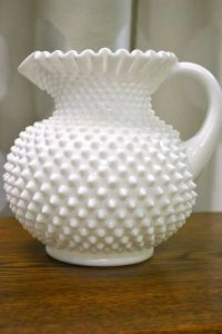 Best 25+ Glass pitchers ideas on Pinterest | Thrift store ...