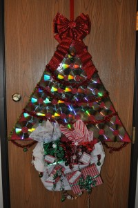 1000+ images about DIY Christmas Tree! on Pinterest ...