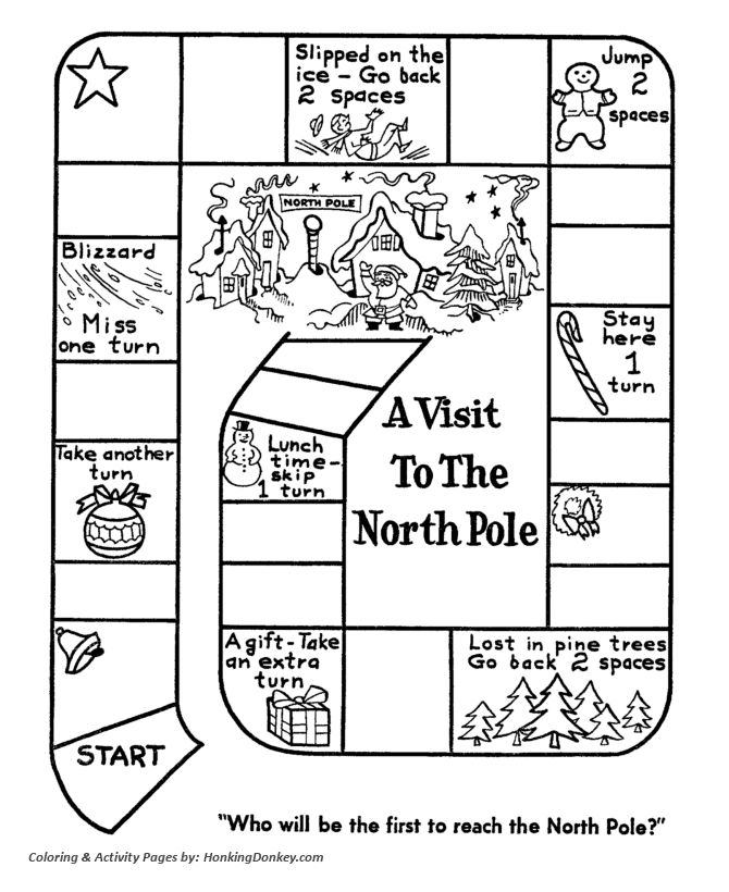 1000+ ideas about Christmas Board Games on Pinterest