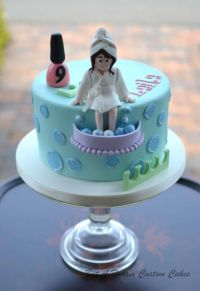 Best 25+ Spa party cakes ideas on Pinterest | Spa birthday ...