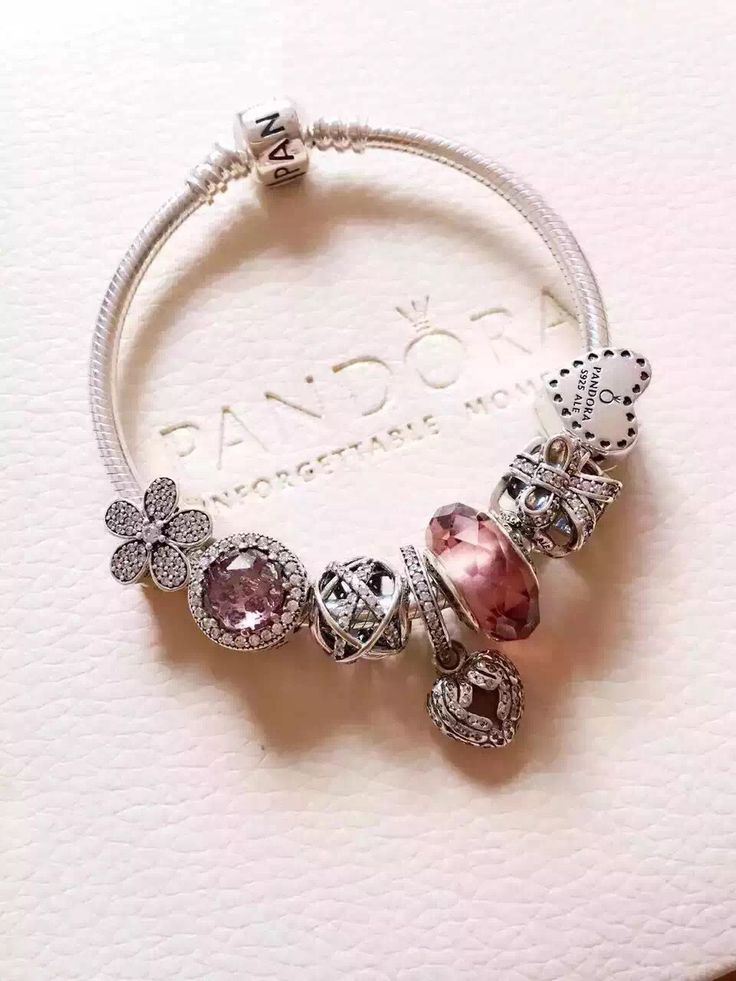 15 best ideas about Pandora Charm Bracelets on Pinterest  Pandora Pandora heart charm and