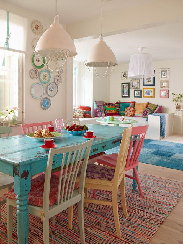 25 Best Ideas About Bright Decor On Pinterest Ethnic Living
