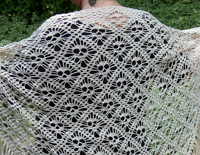 17 Best images about knitted ( crocheted) scull on