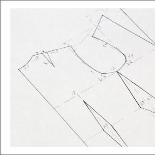 717 best images about PATTERN DRAFTING on Pinterest