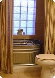 Bath Tubs Water Trough And Water On Pinterest