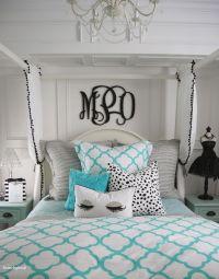 Best 20+ Tiffany inspired bedroom ideas on Pinterest