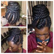 goddess braids bun oq0t7uwpe