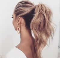25+ best ideas about Volume hairstyles on Pinterest | Half ...