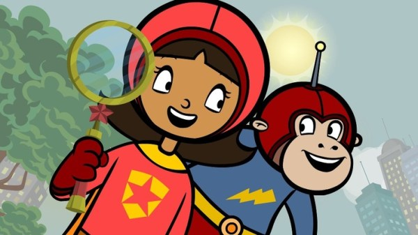 29 best images about WordGirl on Pinterest