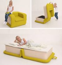 Best 25+ Chair bed ideas on Pinterest | Chair bed ikea ...