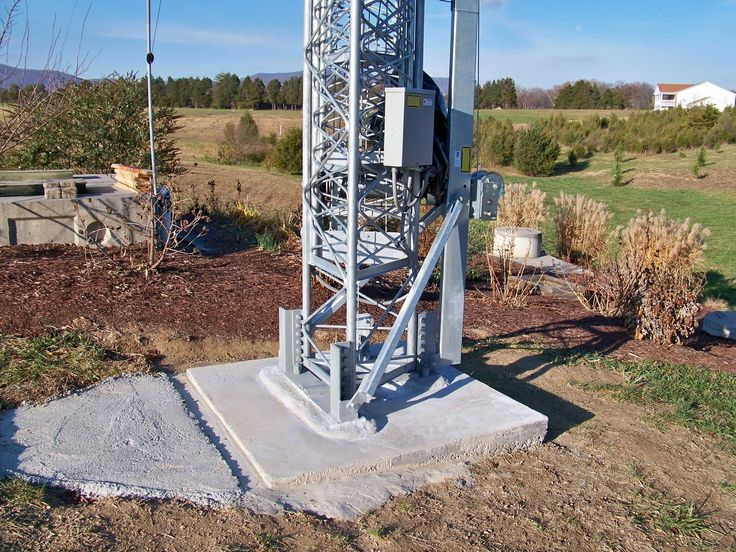 17 Best Images About Amateur Radio Ham Towers By US Tower