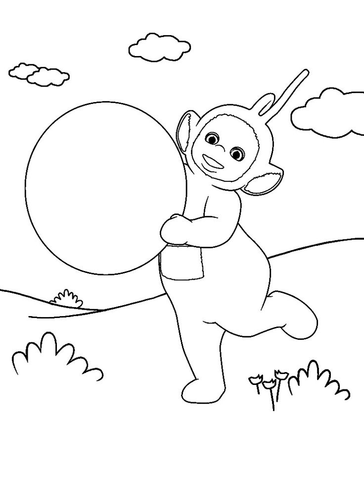1000 Images About Teletubbies