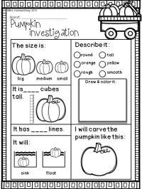 1000+ ideas about Kindergarten Science on Pinterest ...