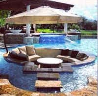 1000+ images about dream backyard on Pinterest | Fire pits ...
