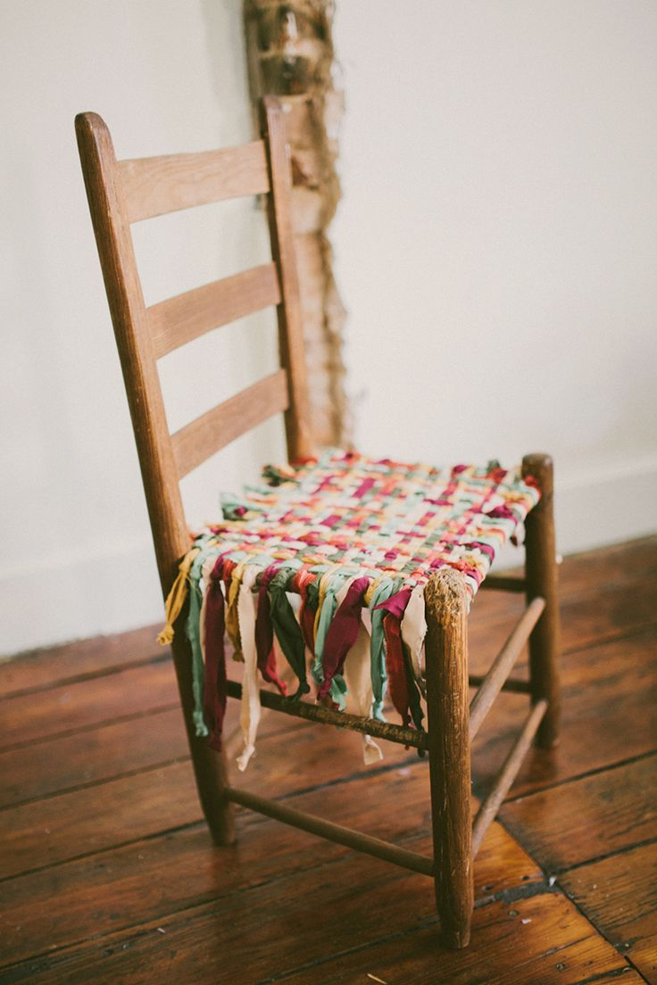 string chair seat adrian pearsall diy: makeover - great fix for a with broken cane or wicker using ...