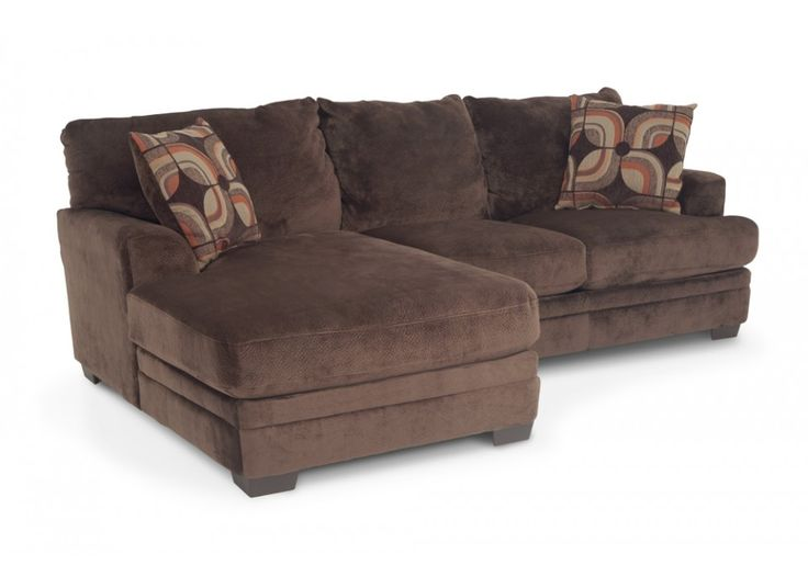Charisma 2 Piece Right Arm Facing Sectional