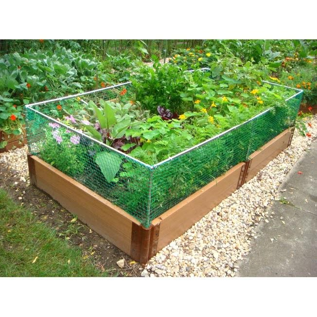 119 Best Images About Garden Planter Boxes On Pinterest