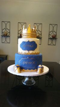 17 Best ideas about Prince Baby Showers on Pinterest ...
