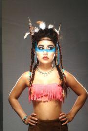 cherokee native american